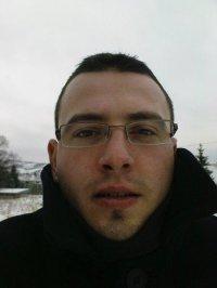 Piotr Gierula Avatar